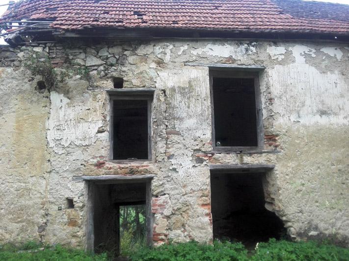 Jimbor, Cetatea Jimborului