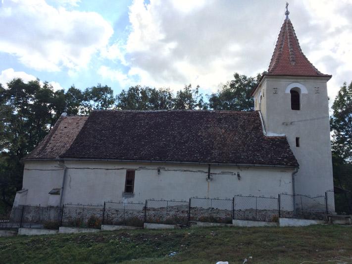 """Movile, biserica """"Sf. Nicolae"""""""