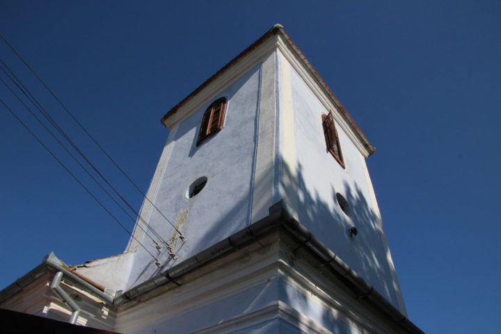 "Țichindeal, biserica ""Sf. Arhangheli"""